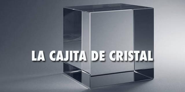 Audio La cajita de cristal