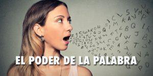 Audio El poder de la palabra