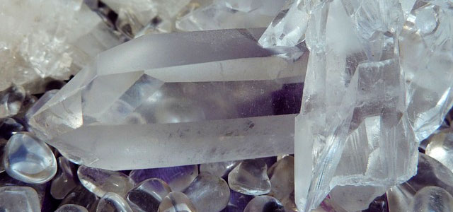 Sanación Cristales Escuela para aprender a vivir