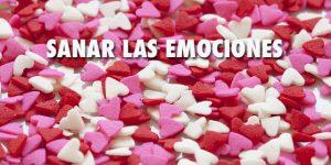 Sanar las emociones