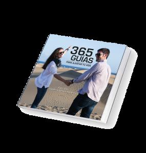 Carátula 365 guías para ajustar tu vida