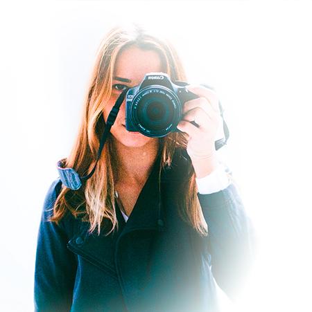 Introducción a la fotografía - participantes