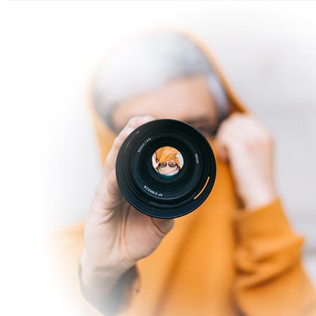 Introducción a la fotografía - metodología